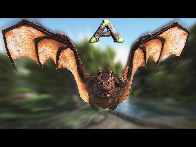 Ark Survival Evolved Prezivljavanje -  SLEPI MIS (ONYC)
