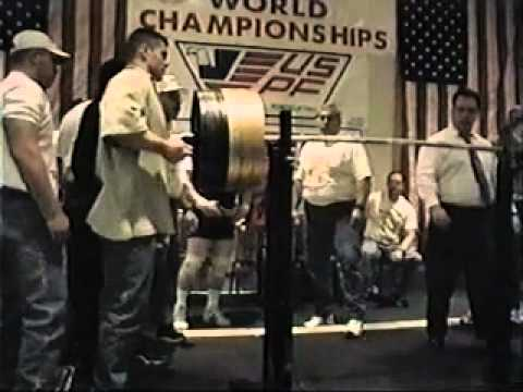 silent mike powerlifting meet results