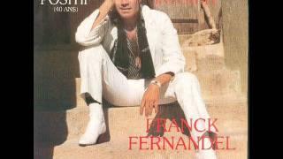 Franck Fernandel - L'amour interdit