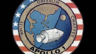 1967: Apollo 1 (NASA)