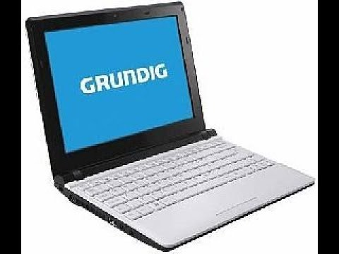 GRUNDIG NOTEBOOK DRIVERS FOR MAC