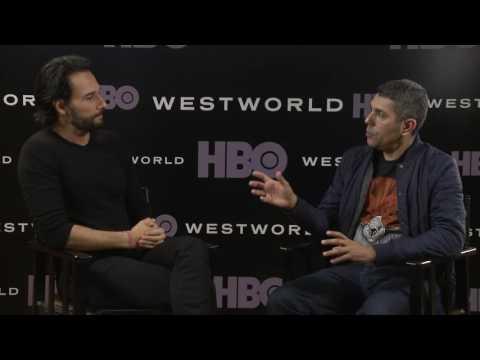 Rodrigo Santoro sobre personagens: 'Uso muito o tal do faro'