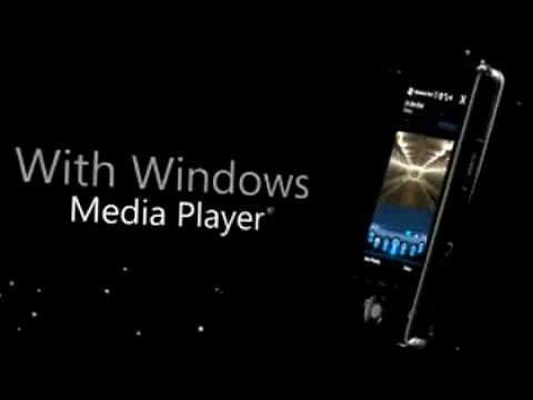 Official Windows Mobile Phone 6.5 Trailer