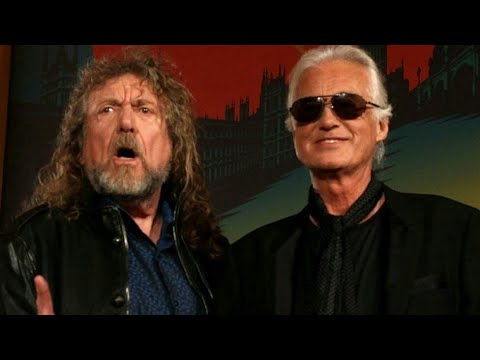 Led Zeppelin Reunion For Real?