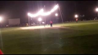 Shafiqullah outstanding sixes in peshawar kmc ground