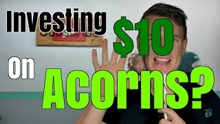 How Much Will $10 Make Me On Acorns? | Season 2 Episode 59