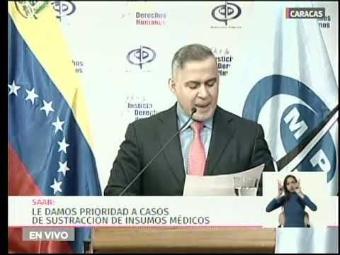 Fiscal General reitera solicitud a España de extraditar a implicado en quemar vivo a Orlando Figuera