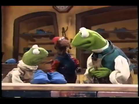 Muppet Treasure Island House Raid