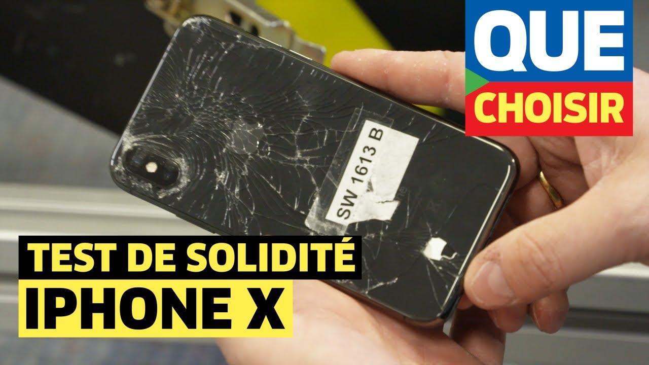 coque iphone x pliant