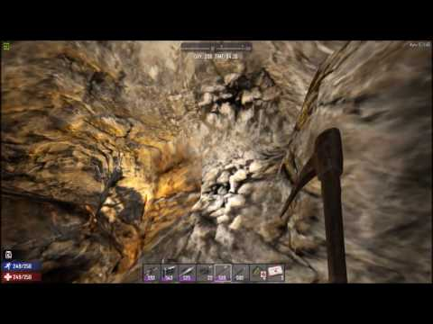 7 Days To Die A 15 Ep 182 Nitrate Mining Traders & Base Update