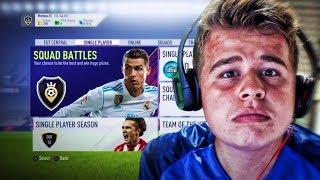 JE DÉCOUVRE LA VERSION FINALE DE FIFA 18 !