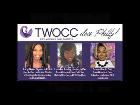 TWOCC Does PTHC Samantha Jo Dato