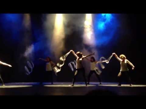 Danse & Cheerleading 2012-2013 / Retour sur image