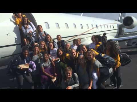 Women's Soccer: Travel