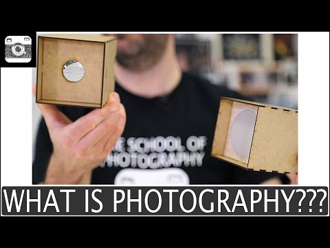 What is Photography???