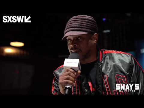 Sway In The Morning SXSW 2019 Cypher Day 2 Part 1