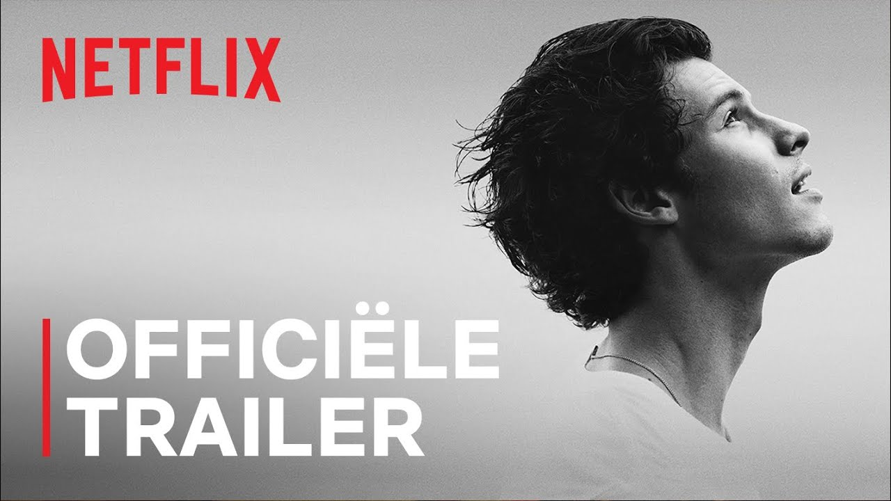 Shawn Mendes: In Wonder | Officiële trailer | Netflix