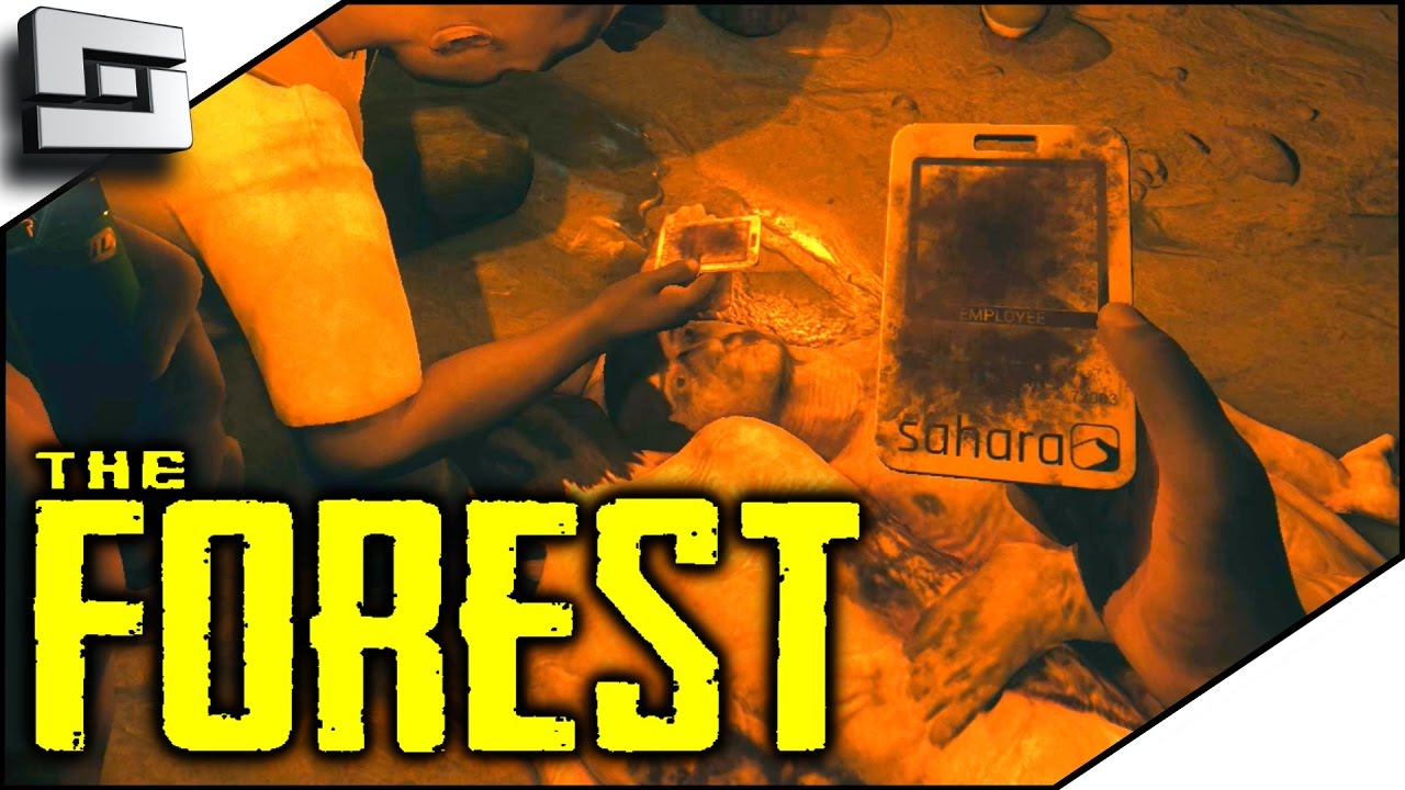 The Forest Key Free