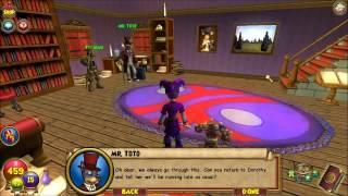 Wizard101 Bonus Episode 1: Wizard City Side Quests
