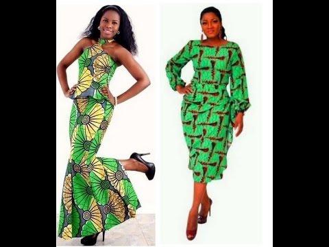 100 Unique Ankara Styles for Women: African Fashion