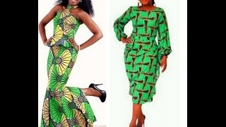 100 Unique Ankara Styles for Women: African Fashion