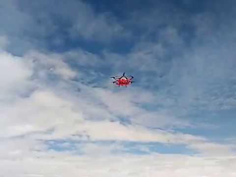 Gradient's CJSC Drone
