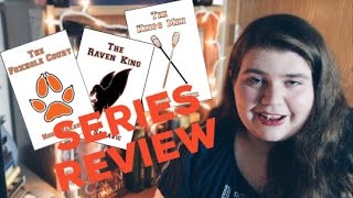 The Foxhole Court (All For The Game Trilogy) by Nora Sakavic | BOOK SERIES REVIEW