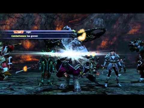 The Last Remnant 043 - Side Quest - The Assistant.mp4