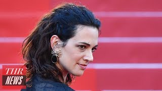 Sources have confirmed to the hollywood reporter that harvey weinstein accuser asia argento has been fired as a judge from 'x factor italy'. subscribe for da...