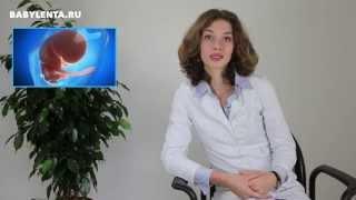 видео Отсутствие токсикоза при беременности — хорошо или плохо