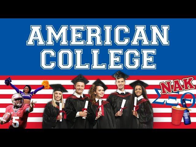Les Universités Américaines 🎓 - Captain America #15 🇺🇸