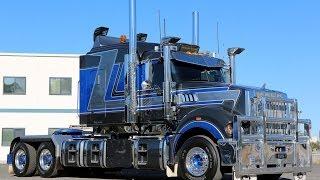 Heavy Haulage Australia - Mega Truckers