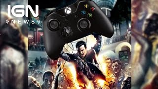 Dead Rising Re-Releases Get Launch Date and Price  - IGN News