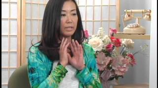 Magicbell TV Nice to Meet you with Itsuko Masuda Part 1