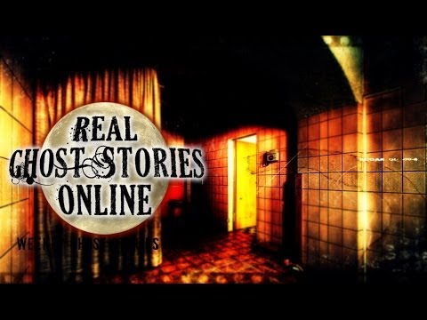 Real Ghost Stories: A Haunted Morgue