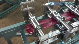 Оборудование для производства штакетника(, 2016-11-14T10:08:56.000Z)