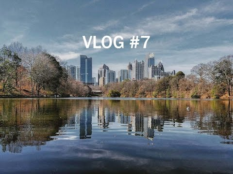 Exploring Atlanta Georgia and Trip Review