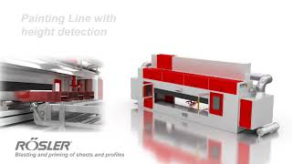 Preservation Line - Konservierungslinie