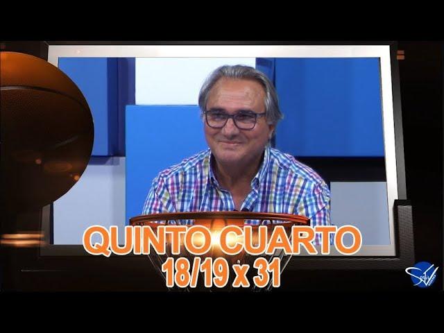 QUINTO CUARTO 18/19 - 31