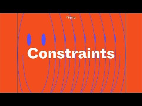 Figma Tutorial: Constraints