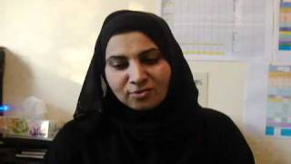 OUR EARTH - WE WILL SATISH SIKHA MADAME HABIBA AL MARASHI UAE