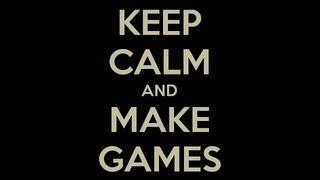 ¿Quieres estudiar para hacer videojuegos?
