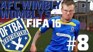 A Whole New World: FIFA 16 Wimbly Womblys #8