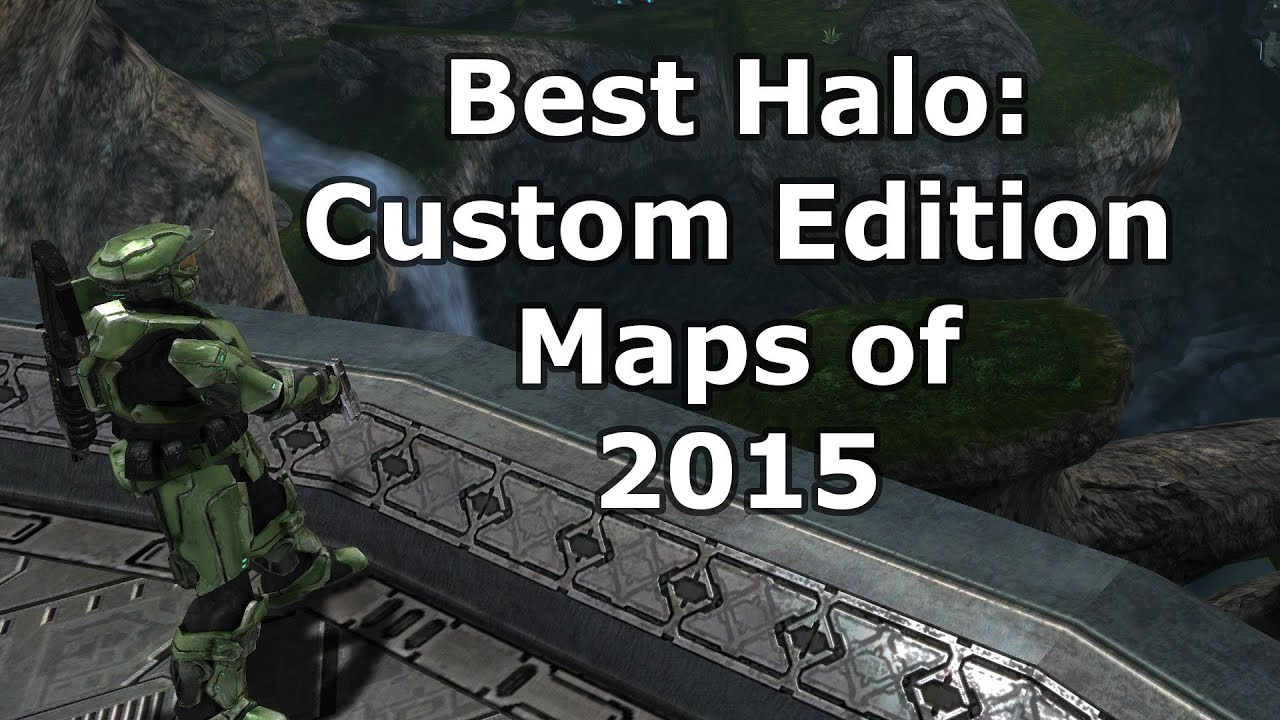 The best halo custom edition maps of 2015 ce3 user poll awards the best halo custom edition maps of 2015 ce3 user poll awards sciox Images