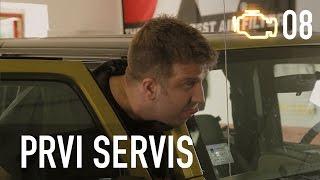 Prvi Servis #08