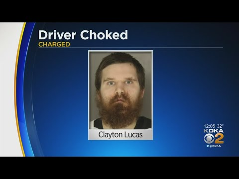 A.J. - Man Chokes Driver For Singing A Christmas Song In March!
