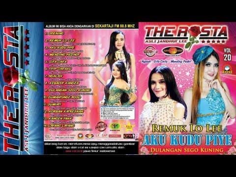 Promo Album Terbaru THE ROSTA Vol 20 Produksi Aini Record Jawa Timur