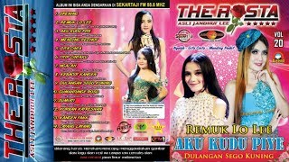 Video Promo Album Terbaru THE ROSTA Vol 20 Produksi Aini Record Jawa Timur download MP3, 3GP, MP4, WEBM, AVI, FLV Januari 2018