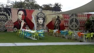 Whatmiami.com - What Is Miami? Wynwood Art Ride