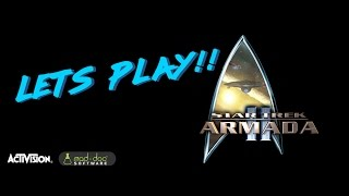 Star Trek: Armada 2 - Lets play!